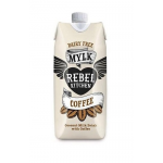 "Kokosų pieno gėrimas su kava ""Rebel kitchen"", 330 ml"