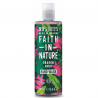 Skystas rankų muilas su kertuočių ekstraktu Faith in Nature, 400 ml