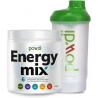 Powdi Energy Mix, POWDI