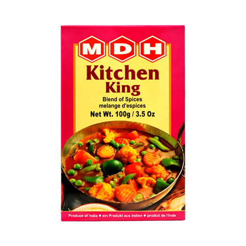 KITCHEN KING masala MDH, 100g