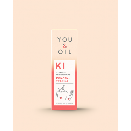 YOU & OIL KI Koncentracija