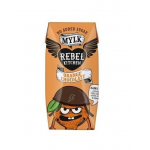 "Kokosų pieo gėrimas su kakava ""Rebel kitchen"", 200 ml"