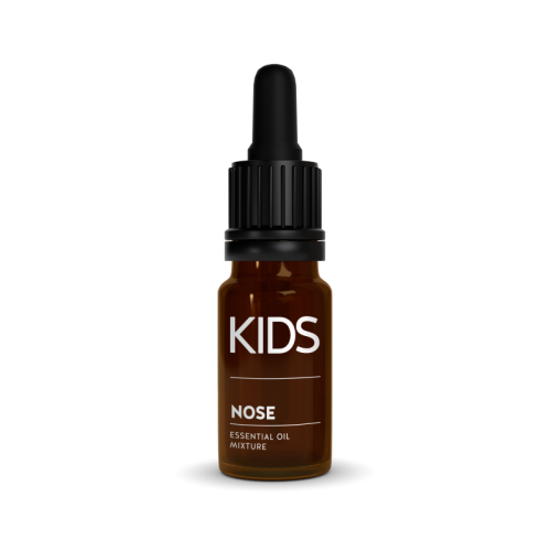 KIDS - Nosis, You&Oil