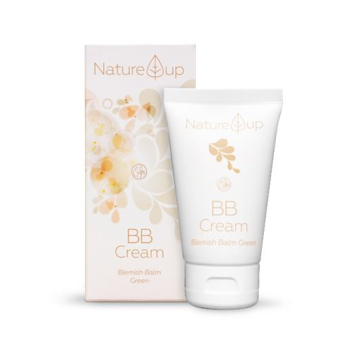 BEMA NATURE UP BB kremas 03 Caramel, 50 ml