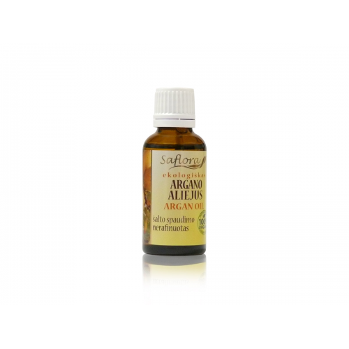 Argano aliejus, Saflora, 30 ml