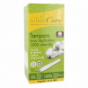 "Tamponai su aplikatoriumi ""Regular"", 16 vnt.  Silver Care"