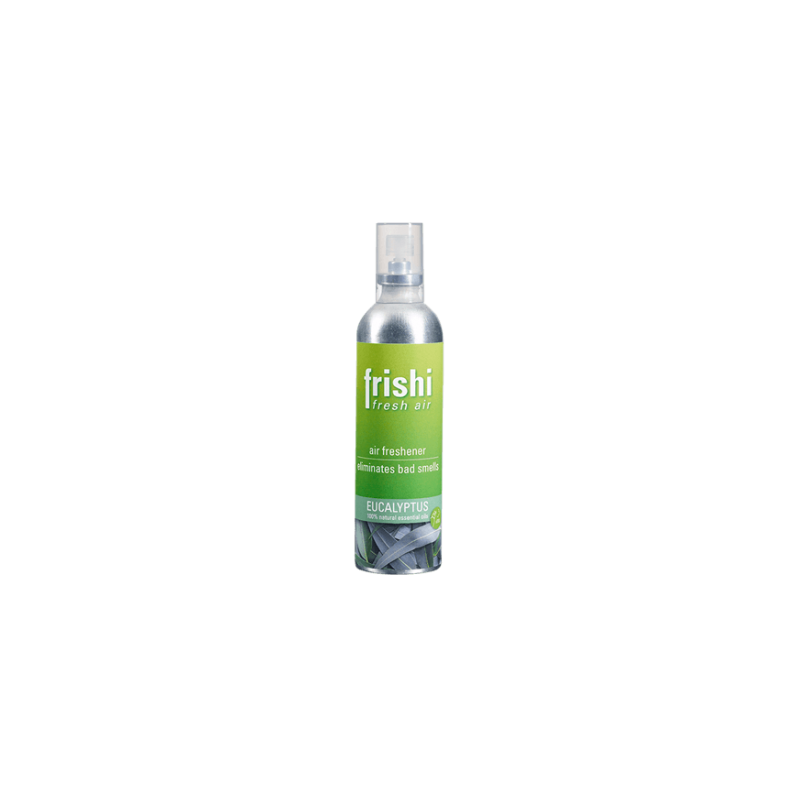 Frishi Healthy Air Eucaliptus mix Oro gaiviklis, 100ml