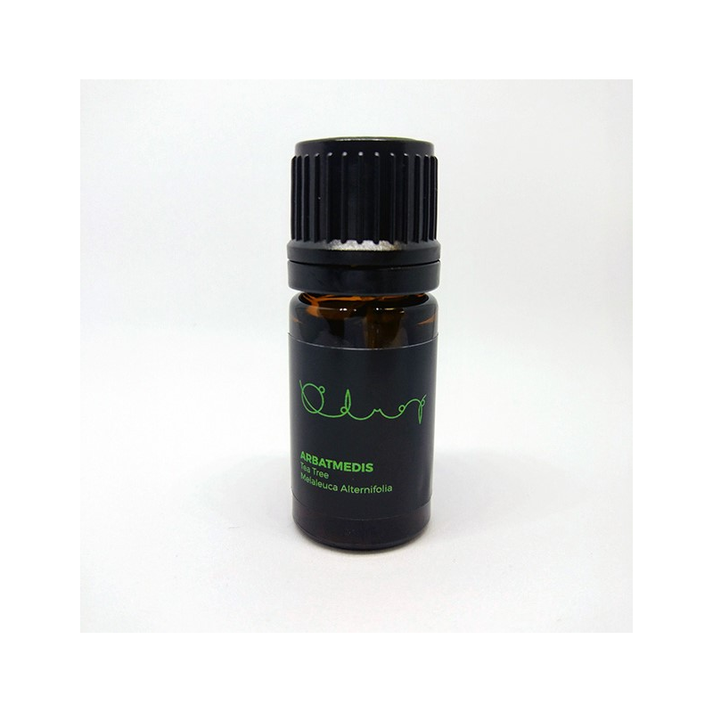 "Eterinis aliejus ""Arbatmedis"" (Tea Tree), Odrop, 5ml"