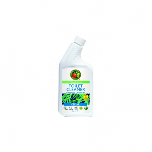 Tualeto valiklis su kedro aliejumi, Earth Friendly Products, 740ml